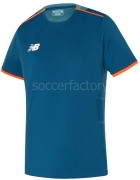 Camiseta de Fútbol NEW BALANCE Tech Dry X MT630145-TNO