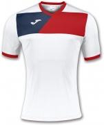 Camiseta de Fútbol JOMA Crew II 100611.206