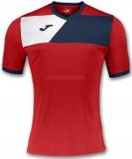 Camiseta de Fútbol JOMA Crew II 100611.603