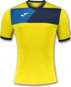 Camiseta de Fútbol JOMA Crew II 100611.903