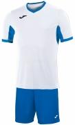 Equipación de Fútbol JOMA Champion IV P-100683.207