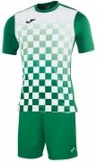 Equipación de Fútbol JOMA Flag P-100682.452
