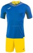Equipación de Fútbol JOMA Silver P-100651.700