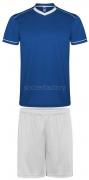 Equipación de Fútbol ROLY United 0457-0501