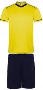 Equipación de Fútbol ROLY United 0457-0355