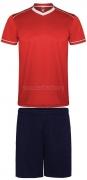 Equipación de Fútbol ROLY United 0457-6055