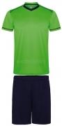 Equipación de Fútbol ROLY United 0457-2255