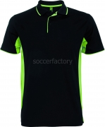 Polo de Fútbol ROLY Montmelo 0421-02225