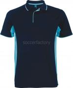 Polo de Fútbol ROLY Montmelo 0421-5510