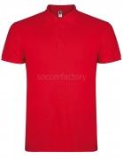 Polo de Fútbol ROLY Star 6638-60