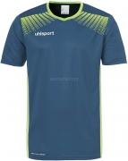 Camiseta de Fútbol UHLSPORT Goal 1003332-06