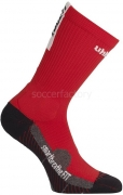 Media de Fútbol UHLSPORT Tube it Socks 1003336-04