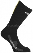 Media de Fútbol UHLSPORT Tube it Socks 1003336-06
