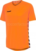 Camiseta de Fútbol HUMMEL Essential Authentic SS E03-018-3647
