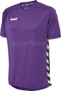Camiseta de Fútbol HUMMEL Essential Authentic SS E03-018-3058