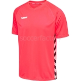 Camiseta de Fútbol HUMMEL Essential Authentic SS E03-018-3650
