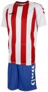 Equipación de Fútbol HUMMEL Essential Striped P-E03-032-3946