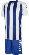 Equipación de Fútbol HUMMEL Essential Striped P-E03-032-7691