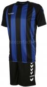 Equipación de Fútbol HUMMEL Essential Striped P-E03-032-2035