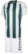 Equipación de Fútbol HUMMEL Essential Striped P-E03-032-6131