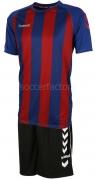 Equipación de Fútbol HUMMEL Essential Striped P-E03-032-7358