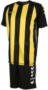 Equipación de Fútbol HUMMEL Essential Striped P-E03-032-2050