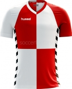 Camiseta de Fútbol HUMMEL Essential Authentic V Sabadell E03-021-3946