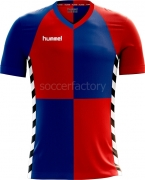 Camiseta de Fútbol HUMMEL Essential Authentic V Sabadell E03-021-7358