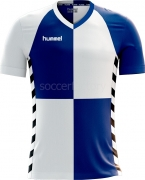 Camiseta de Fútbol HUMMEL Essential Authentic V Sabadell E03-021-7691