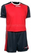 Equipación de Fútbol PATRICK RIOM RIOM302-046