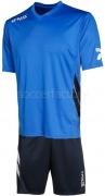 Equipación de Fútbol PATRICK Sprox 101 P-SPROX101-052