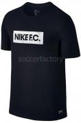 de Fútbol NIKE FC Tee 1 847184-010