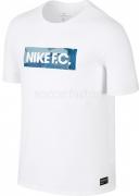 de Fútbol NIKE FC Tee 1 847184-100