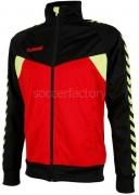 Chaqueta Chándal de Fútbol HUMMEL Adri 99 Poly Jacket E36-2299-3407
