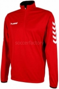 Sudadera de Fútbol HUMMEL Essential Half Zip Sweat E36-031-3062