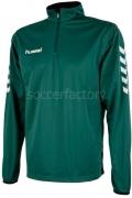 Sudadera de Fútbol HUMMEL Essential Half Zip Sweat E36-031-6140
