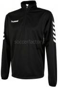 Sudadera de Fútbol HUMMEL Essential Half Zip Sweat E36-031-2001
