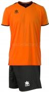 Equipación de Fútbol LUANVI Match P-09402-0304