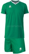 Equipación de Fútbol LUANVI Match P-09402-0050