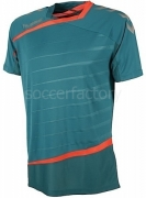 Camiseta de Fútbol HUMMEL Tech-2 003598-8262
