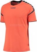 Camiseta de Fútbol HUMMEL Charge 003677-0366