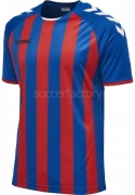 Camiseta de Fútbol HUMMEL Core Striped 003755-7358