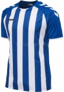 Camiseta de Fútbol HUMMEL Core Striped 003755-7691