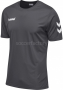 Camiseta de Fútbol HUMMEL Core Polyester Tee 003756-1525