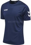 Camiseta de Fútbol HUMMEL Core Polyester Tee 003756-7026