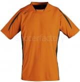 Camiseta de Fútbol SOLS Maracana 2 01638-938