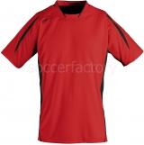 Camiseta de Fútbol SOLS Maracana 2 01638-937