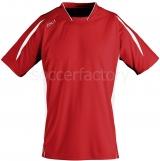 Camiseta de Fútbol SOLS Maracana 2 01638-908