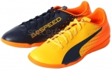 Zapatilla de Fútbol PUMA evoSPEED 17.5 IT 104027-03