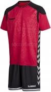 Equipación de Fútbol HUMMEL Sirius P-003631-4104/4100